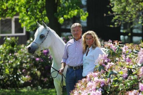 Familienfoto Klaus + Cornelia